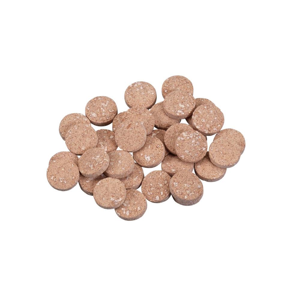 Comprimé bicarbonate de sodium